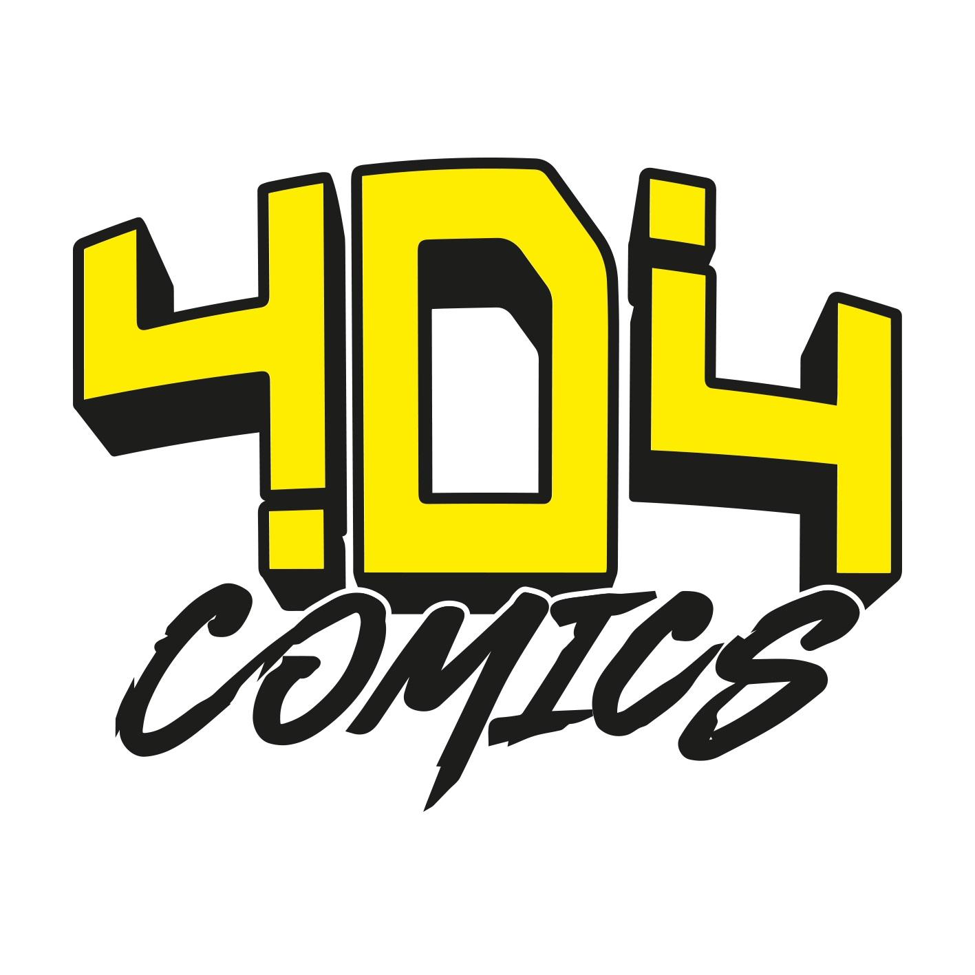 404 Comics