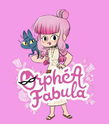 Orphéa Fabula
