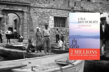 Spinalonga, 1935 : découvrez les images d'archives de l'île des oubliés