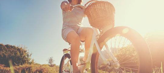 5 idées pour être plus heureux au quotidien