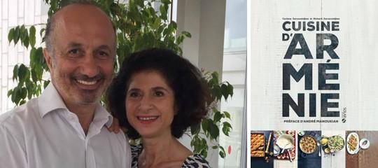 Les rendez-vous de Corinne et Richard Zarzavatdjian