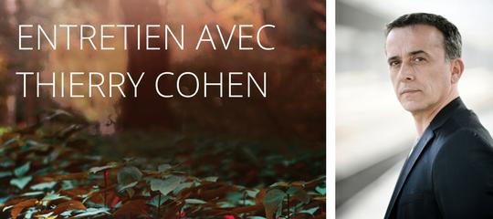 """""""L'Académie des âmes abîmées"""" : Thierry Cohen répare les adolescents tourmentés"""