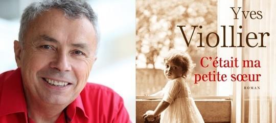 Rencontrez Yves Viollier