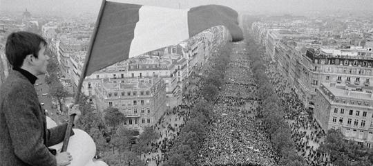 Mai 68 : sous les pavés, 5 livres pour commémorer le cinquantenaire