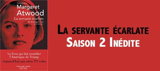 La servante écarlate: la deuxième saison que tout le monde attendait arrive !