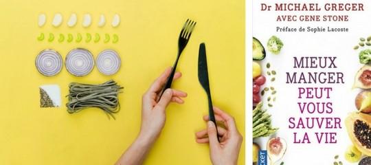 Les 12 aliments du quotidien pour bien manger