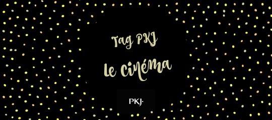 Tag PKJ: le cinéma