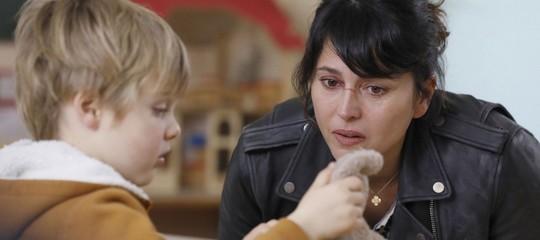"""""""Maman a tort"""" de Michel Bussi, du roman à la série"""