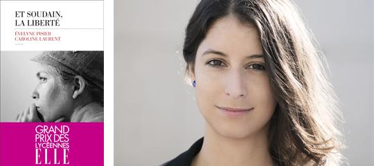 [Interview] Caroline Laurent, le livre qui a tout changé