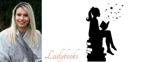 Portrait de lectrice : Célia, du blog Ladybooks