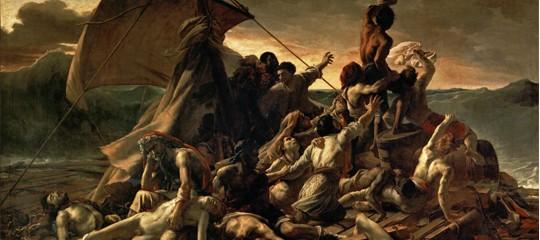""""""" La Méduse"""" : les dessous d'un naufrage très politique révélés par ceux qui ont vécu le drame"""