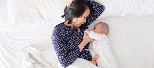Que faire quand votre bébé dort mal ?