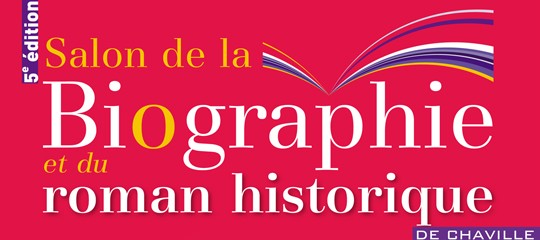 Salon de la Biographie de Chaville (92)