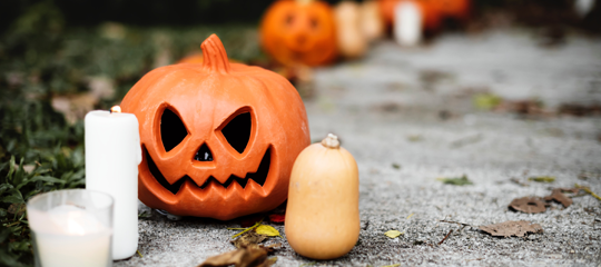 Halloween 2018 : notre monstrueuse sélection de livres pour enfants et ados