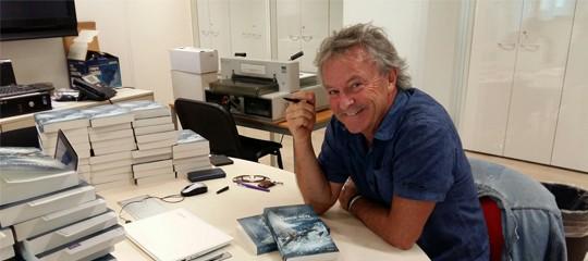 Interview de Jean-Luc Le Pogam, auteur des Mange-Rêves