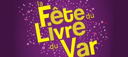 Les éditions Belfond à La Fête du livre du Var