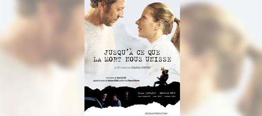 """L'adaptation de Karine Giebel """"Jusqu'à ce que la mort nous unisse"""" à découvrir sur France 3"""
