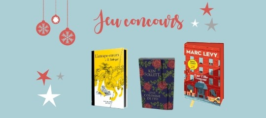 Concours: gagnez des éditions collectors pour Noël !
