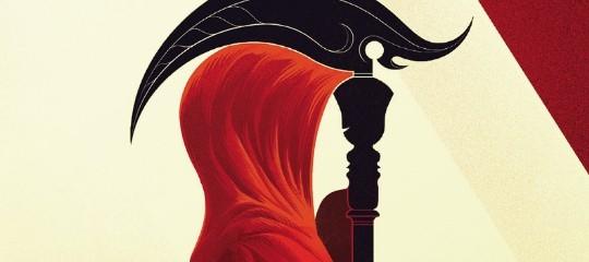 """""""La Faucheuse"""" de Neal Shusterman : vainqueur du Prix des Lecteurs R 2018"""
