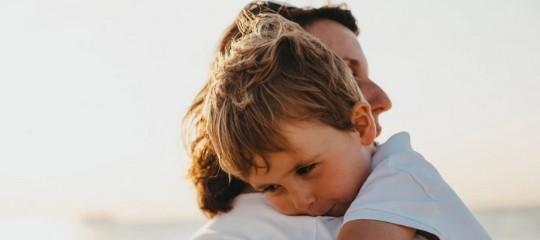 Comment être un parent en pleine conscience