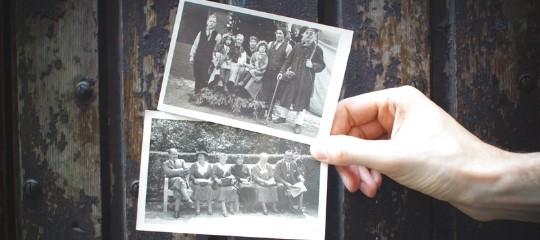 Famille, le poids de la généalogie