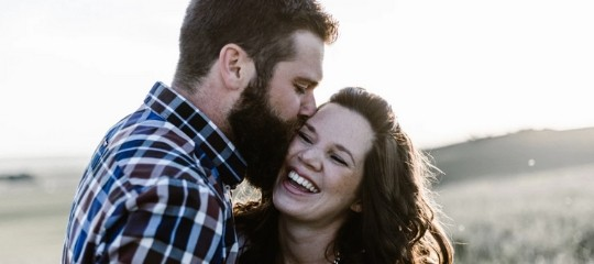 Les 7 lois de la réussite d'un couple