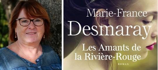 Rencontres avec Marie-France Desmaray