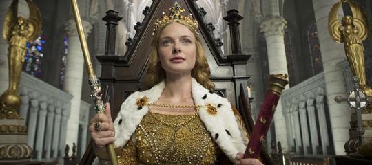 6 livres qui vont inspirer la reine ou le roi qui sommeille en vous
