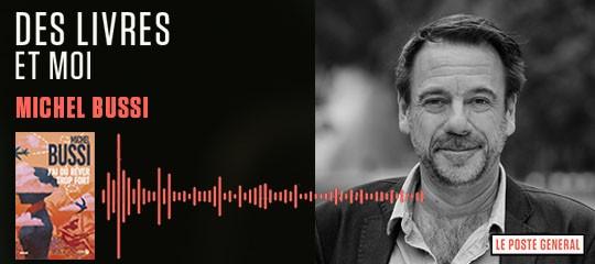 J'ai dû rêver trop fort : écoutez le podcast de Michel Bussi