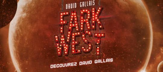 David Gallais : découvrez son parcours et ses influences