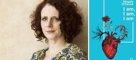 Journée internationale de la femme : Rencontre avec Maggie O'Farrell au Centre Culturel Irlandais