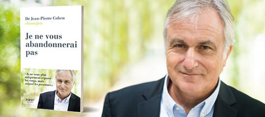 Rencontre avec le Dr. Jean-Pierre Cohen