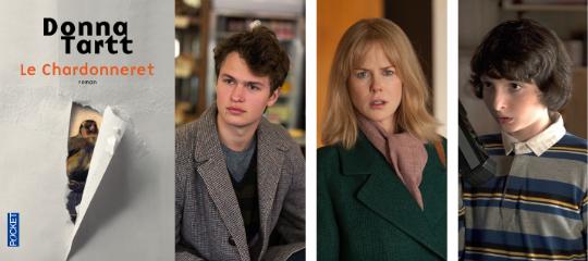 """""""Le Chardonneret"""": 4 choses à savoir sur l'adaptation cinéma du livre"""