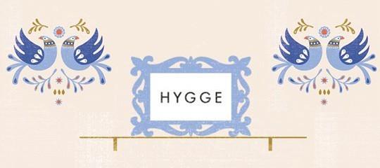 Le manifeste du Hygge