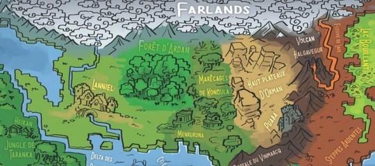 """Téléchargez la map du livre """"Frigiel et Fluffy"""""""
