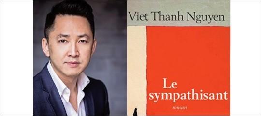Le Sympathisant, prix du Meilleur Livre étranger