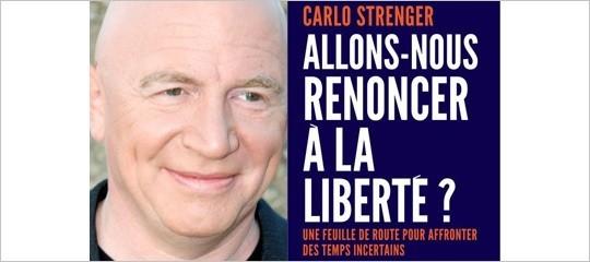 Rencontres avec Carlo Strenger
