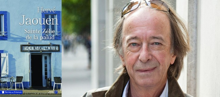 Hervé Jaouen : aux origines du cycle Scouarnec-Gwenan