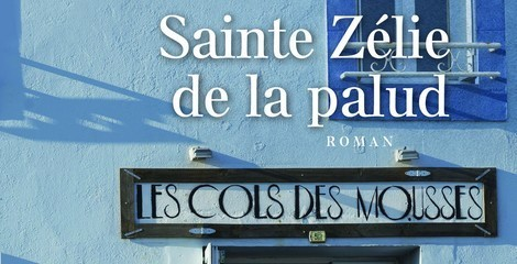 """Hervé Jaouen présente """"Sainte Zélie de la palud"""""""