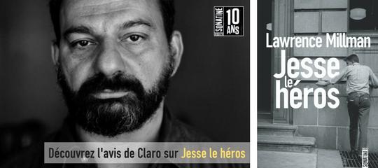 Le mot du traducteur : « Jesse le héros » par Claro