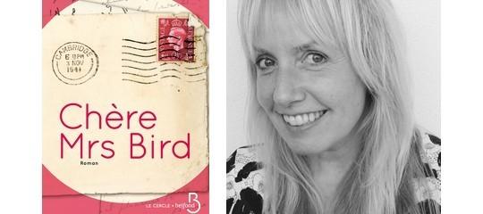 """Book Club : partagez votre avis sur """"Chère Mrs Bird"""" de AJ Pearce"""