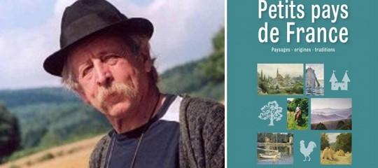 Didier Cornaille en dédicace en Bourgogne-Franche-Comté