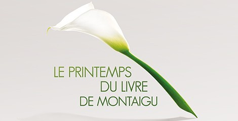 Printemps du livre de Montaigu : les auteurs Presses de la Cité présents