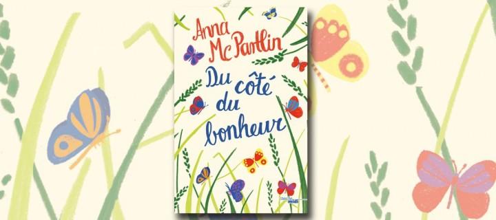 L'interview d'Anna McPartlin, la romancière irlandaise qui émeut la France