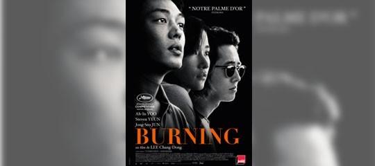 """Burning"", l'adaptation des ""Granges brûlées"" de Haruki Murakami au cinéma"
