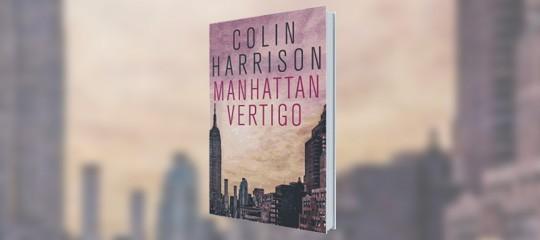Manhattan Vertigo a tapé dans l'œil de la presse et des blogs !