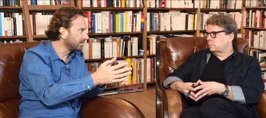 [VIDEO] Douglas Kennedy, François Busnel... et la littérature américaine