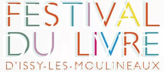 Festival du livre d'Issy-les-Moulineaux (92)