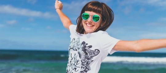 10 façons d'être plus heureux