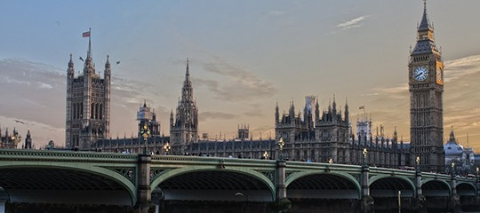 Les 6 livres qui vont vous faire voyager à travers l'Angleterre